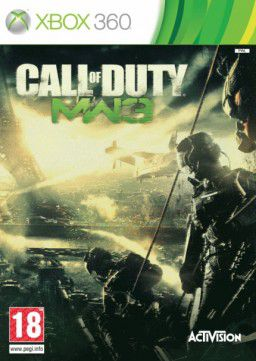 Call of Duty : Modern Warfare 3 [2011/PAL / Russound] | Xbox 360