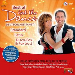 VA - Get the Dance - Best of by Markus Schoffl (2014) MP3