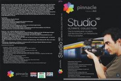 Pinnacle Studio 14 HD Rus Final 2011
