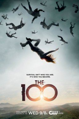 Сотня / The 100 / The Hundred [02x01-16 из 16] (2014)