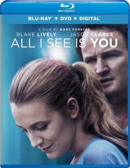 Вижу лишь тебя / All I See Is You (2016) BDRip 720p | iTunes