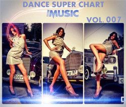 LUXEmusic - Dance Super Chart Vol.7 (2013) Mp3