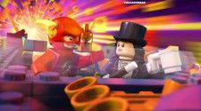 Лего: Флэш / Lego DC Comics Super Heroes: The Flash (2018) WEB-DLRip | L 2