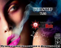 VA - DubStep Music V.23 (2014) MP3