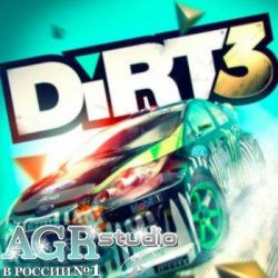 OST - DiRT 3 from AGR (Unofficial) (2011/MP3)