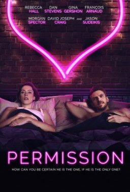 Разрешение / Permission (2017) WEB-DL 720p | L