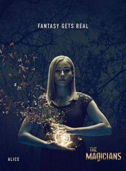 Волшебники / The Magicians [3 Сезон. 1-5 из 13] (2018) WEB-DLRip | LostFilm