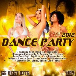 VA - Dance Party (2012) MP3