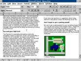 Microsoft Word 1.x (Windows) 1