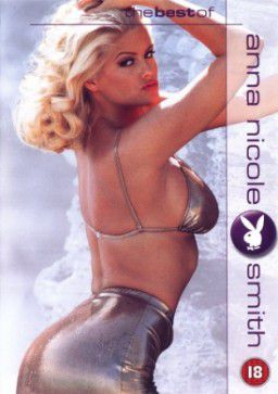 The Best Of Anna Nicole Smith
