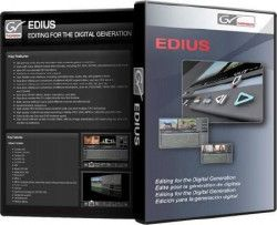 Скачать EDIUS 6.02 Rus Торрент/Torrent + Ключ Final 2011 Скачать Grass Valley Edius 6 Rus Бесплатно