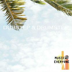 VA - Music For Everyone - Dubstep & Drumstep Vol.2 (2014) MP3