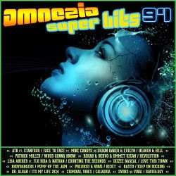 VA - Amnezia Super Hits 97 (2014) MP3