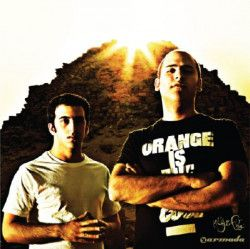 Aly & Fila - Future Sound of Egypt 218 (2012/MP3)