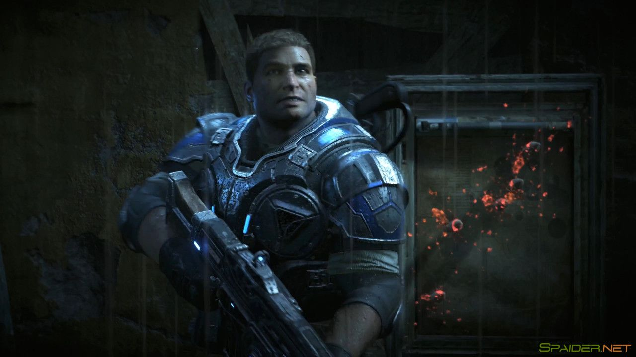 Gears of War 4 2