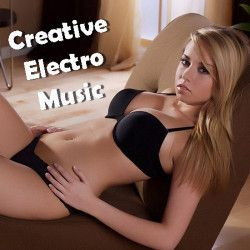 VA - Creative Electro Music (2012) МР3