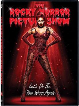 Шоу ужасов Рокки Хоррора / The Rocky Horror Picture Show: Let's Do the Time Warp Again (2016) WE