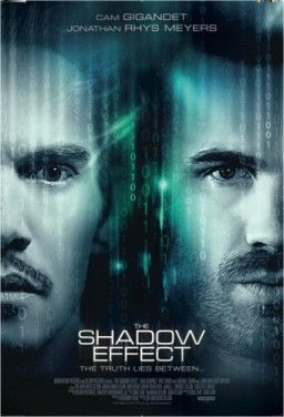 Тень / The Shadow Effect (2017) HDRip | L