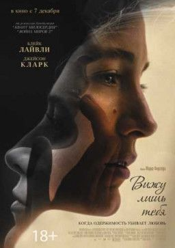 Вижу лишь тебя / All I See Is You (2016) BDRip | iTunes