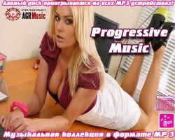 VA - Progressive Music (2013) MP3