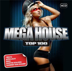 VA - Mega House Top 100 (2012) MP3