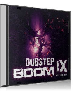VA - Dubstep Boom Vol.9 (2012) MP3