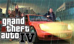 Grand Theft Auto IV v1.01 Lite (2014) Android