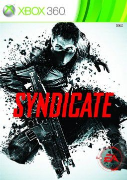 Syndicate (2012) XBOX360