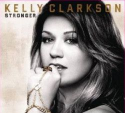Kelly Clarkson - Stronger (2011) MP3