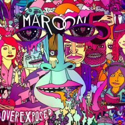 Maroon 5 - Overexposed (2012) MP3