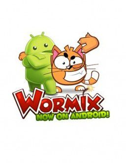 Wormix 1.30.04 (2014) Android