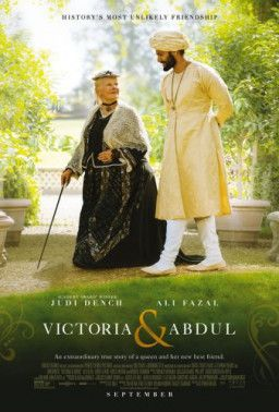 Виктория и Абдул / Victoria and Abdul (2017) BDRip 1080p | Лицензия