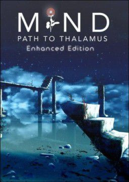 Mind: Path to Thalamus - Enhanced Edition