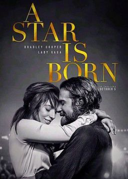 Звезда родилась / A Star Is Born (2018) WEB-DL 1080p | iTunes