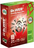Dr.Web Security Space 8
